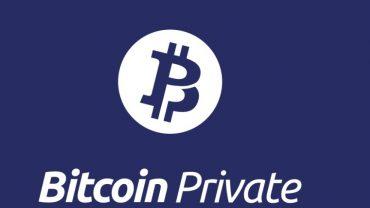 bitcoin private logo