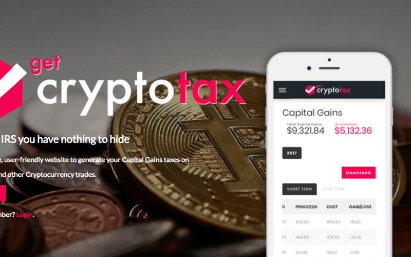 Captura de pantalla 2018 04 15 a las 17.38.34 800x500 - File Taxes on your Cryptocurrency Gains the Easy Way – Quick, Cheap, Safe.