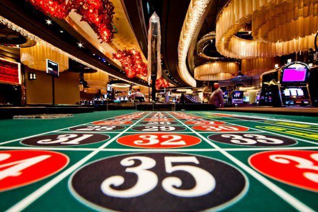 crypto casino real money