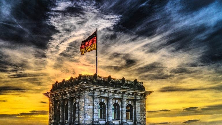 germany building
