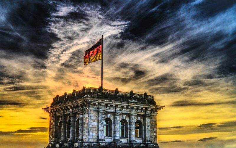 Germany 800x500 - Germany Opens its First Cryptocurrency Exchange for Big Investors