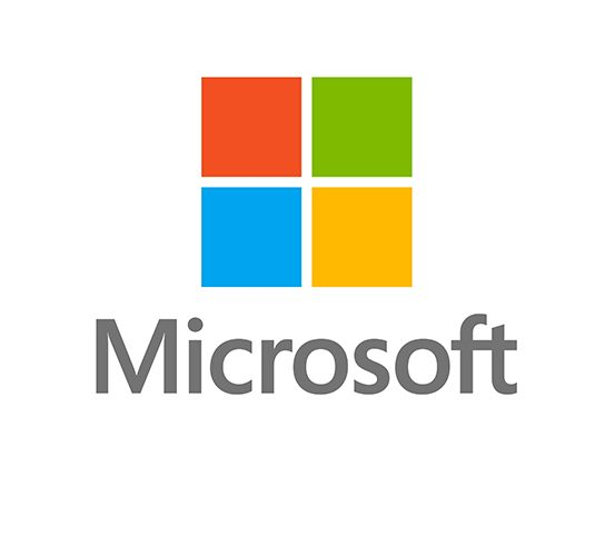 Microsoft 535x500 - Major Companies with Blockchain Patents