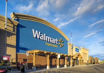 Walmart 340x240 - Walmart Requires Blockchain Use From Its Greens Suppliers