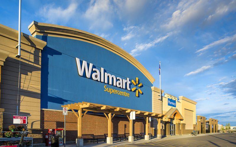 Walmart 800x500 - Walmart Requires Blockchain Use From Its Greens Suppliers
