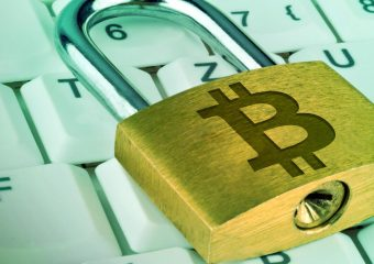 bitcoin security 340x240 - Does Encryption Guarantee Security and Privacy for Cryptocurrency?
