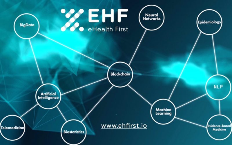 de0f5184 5627 4520 b031 8c10f4808bb3 800x500 - eHealth First: Using Blockchain Technology to Improve Your Health