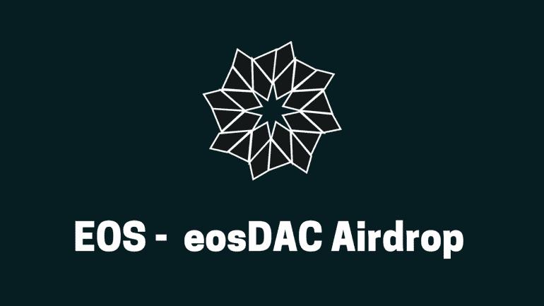 eosdac airdrop