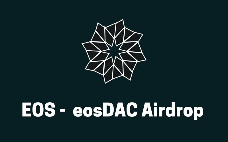 eos eosdac featured 800x500 - Airdrop Alert: EOS Holders To Receive Free eosDAC Tokens