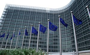 european commission building 300x184 - The European Parliament Says Digital Currencies Can Be Used as Money