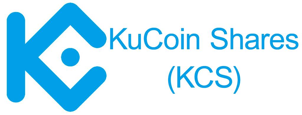 kucoin shares KCS logo