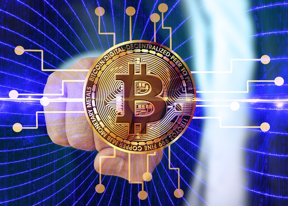 Bitcoin Expansion Pushed By Investors | UseTheBitcoin