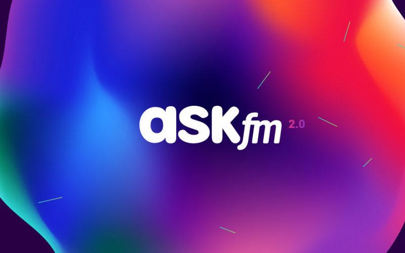 ASKfm2 0 990x550 bg 2 800x500 - Rumors Confirmed: ASKfm, The Largest Q&A Social Network, To Launch Its ICO
