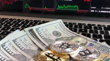 Bitcoin fiat dollars trading