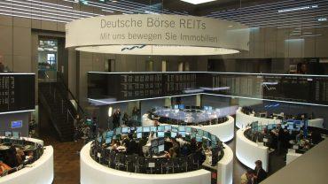 Deutsche Borse meeting