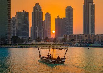 Dubai 340x240 - Dubai Plans to Launch its Own Digital Currency 'Emcash'