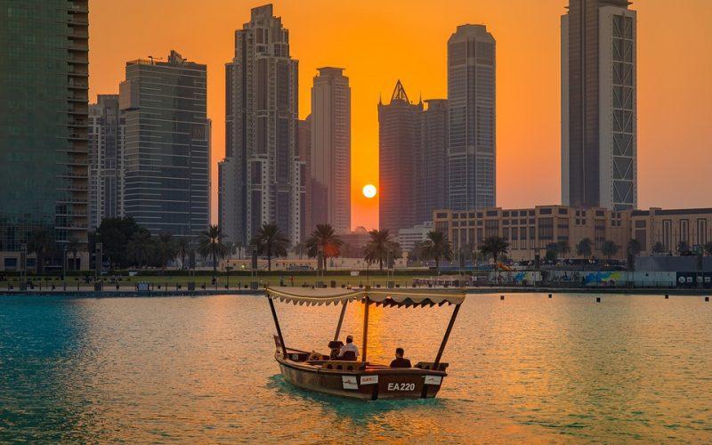Dubai 800x500 - Dubai Plans to Launch its Own Digital Currency 'Emcash'