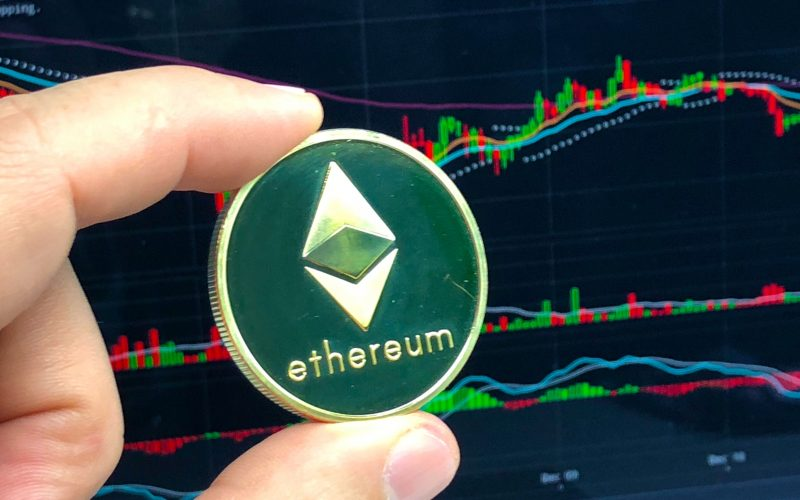 Ethereums Network Is Processing 1 Million Transactions Per Day