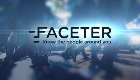 Faceter - Blockchain project Faceter is getting ready to launch the beta version of its platform on the market