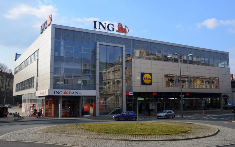 ING Bank 800x500 - ING Bank is Becoming an Important Blockchain Innovator in the Banking Industry