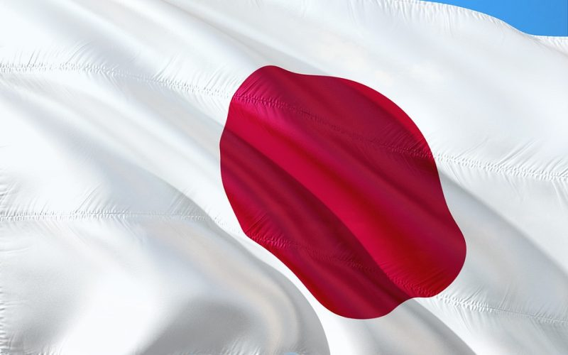 Japanese Flag Japan 800x500 - Japan Pushes New Regulations On National Exchanges