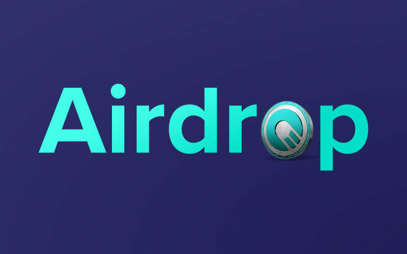 airdrop featured 800x500 - Top 6 Crypto Airdrop Platforms You Should Know