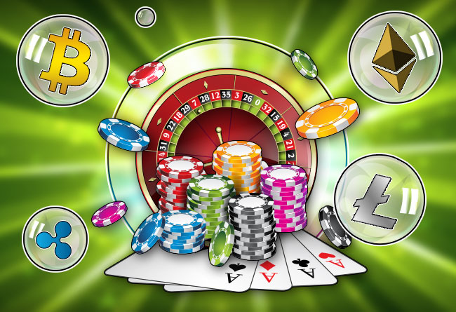 cryptocurrency gambling - Why Privacy Matters When You're Gambling
