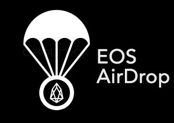eos airdrop featured 340x240 - EOS Airdrops and How To Claim Your Free Tokens