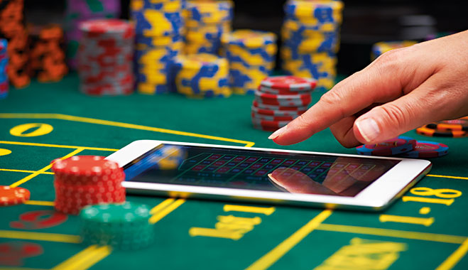 iGaming platforms look to cryptocurrency