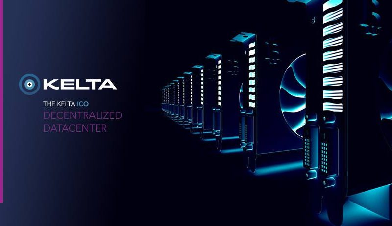 kelta 800x462 - Kelta Data Center: A Unique Crypto Mining Option