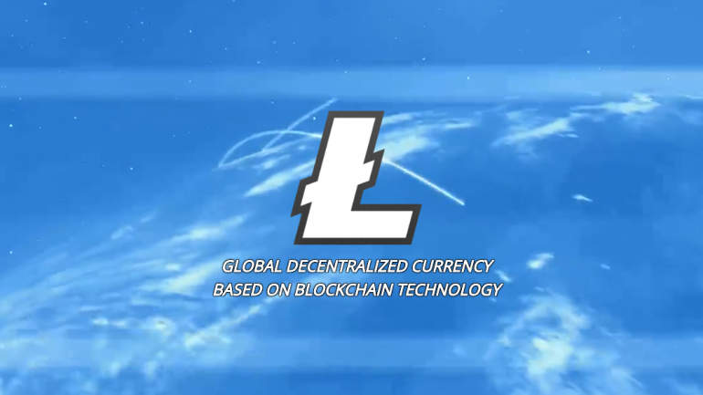 litecoin decentralized currency logo