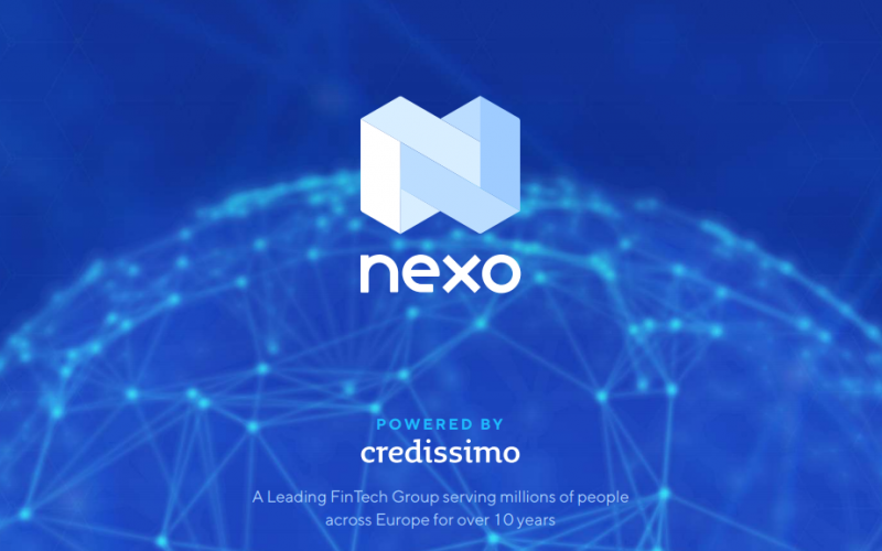 nexo cover 800x500 - Nexo – Cryptocurrency-backed Loans