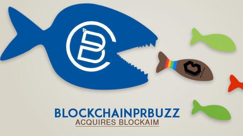 photo6048841694566264106 800x450 - BlockchainPRBuzz Acquires Blockaim