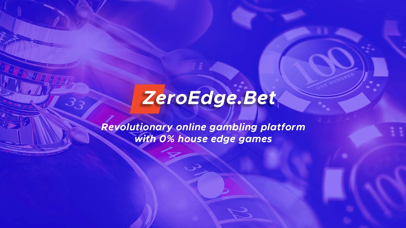 revolutionary platform zeroedge - Cryptocurrency: Bringing A Whole New Level Of Comfort To Online Gambling