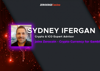 sydney joins zeroedge featured 340x240 - Sydney Ifergan, a Cryptocurrency and ICO Expert Advisor Joins Zerocoin