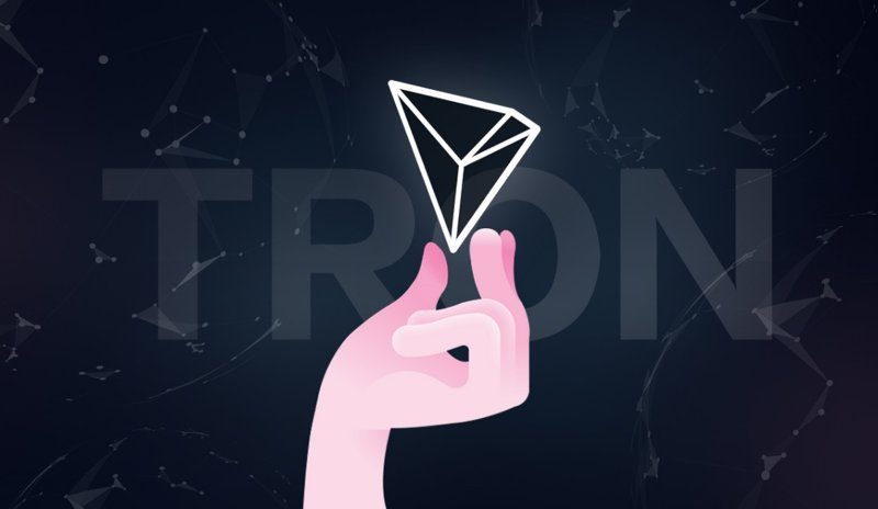tron tronix trx 800x464 - Tron with a Positive Outlook After Confirming Acquisition of BitTorrent
