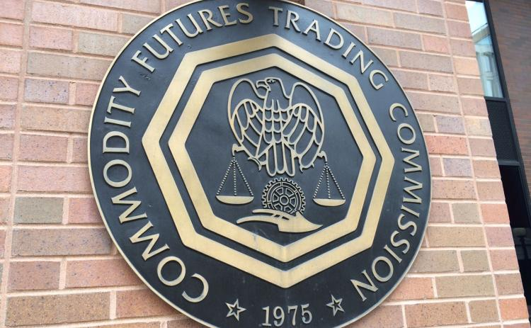 CFTC - CFTC Commissioner Rostin Behnam Supports Blockchain Technology and Cryptocurrencies