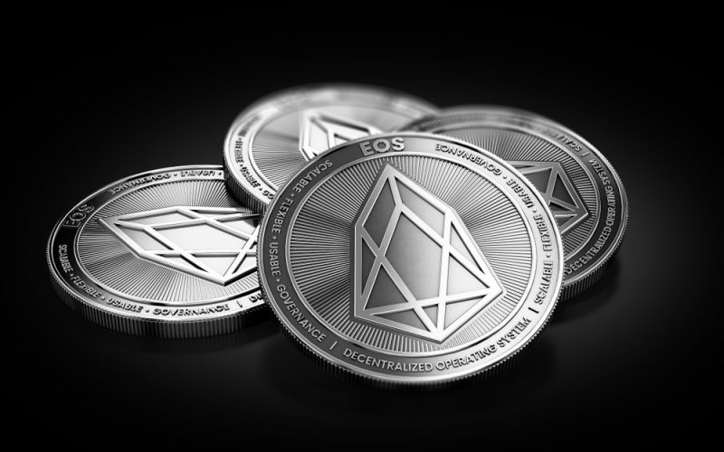 EOS 800x500 - Mike Novogratz Believes EOS Is Going to Reach 50,000 Transactions Per Second