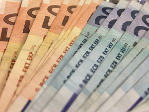 Mata Uang Digital Euro
