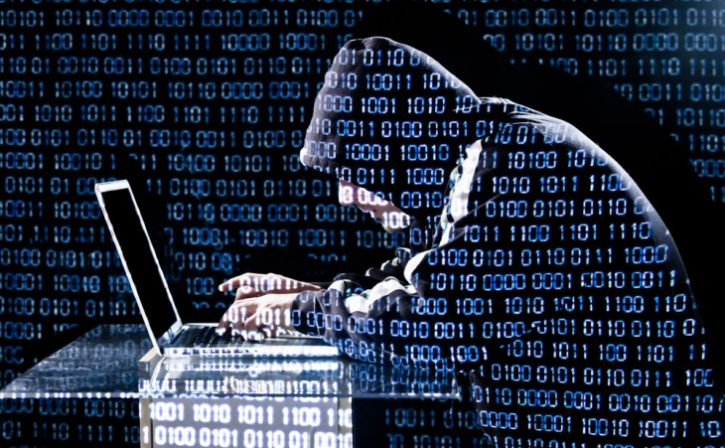 Hackers with code looking for Bitcoin Ransom