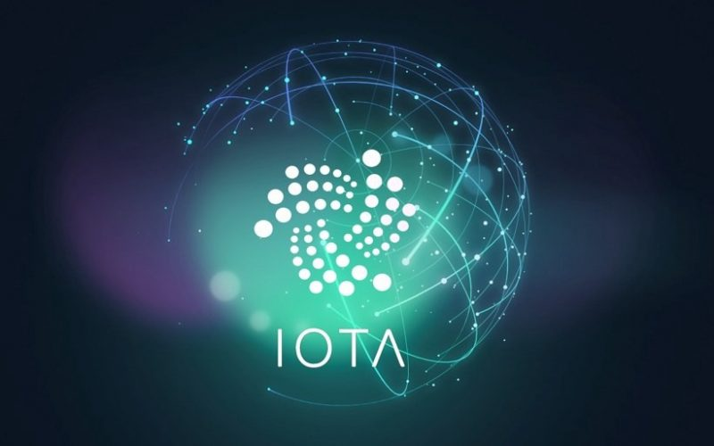 IOTA 800x500 - IOTA Makes Headlines With A 20% Price Surge