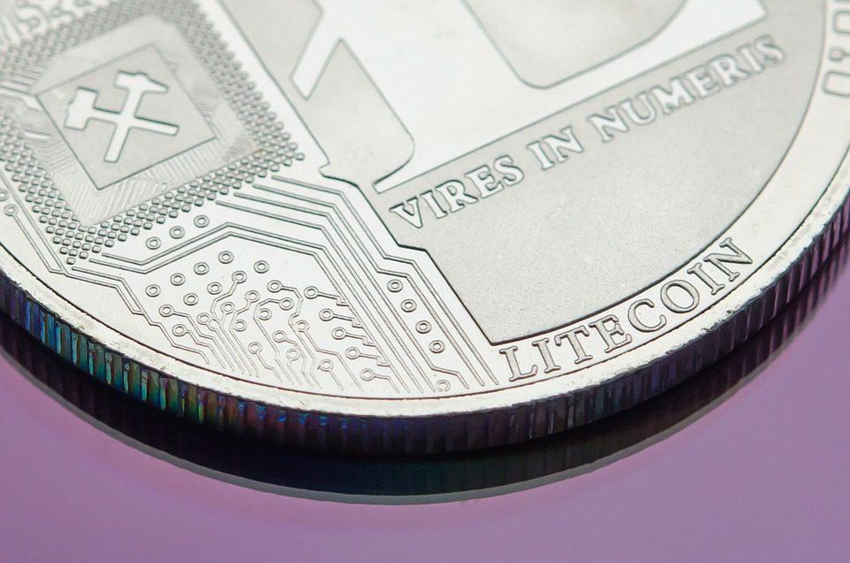 litecoin coin