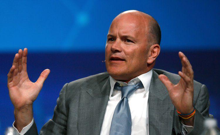Novogratz - Cryptocurrencies Could Reach $20 Trillion Market Cap According to Mike Novogratz