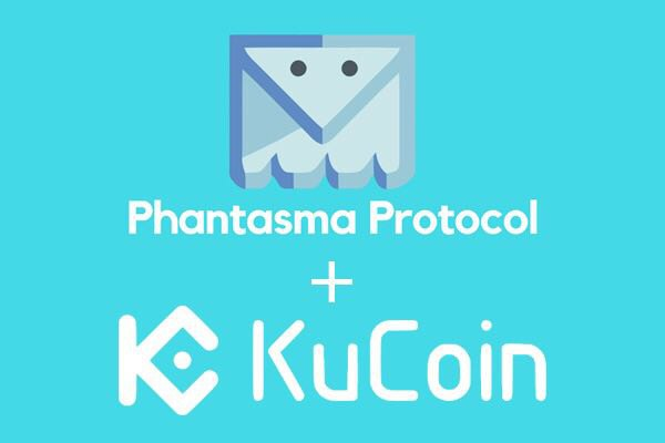 Phantasma Protocol Token SOUL Is Now Listed At KuCoin Exchange Market