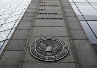 SEC 340x240 - Commissioner Urges SEC To Move Forward On Cryptos