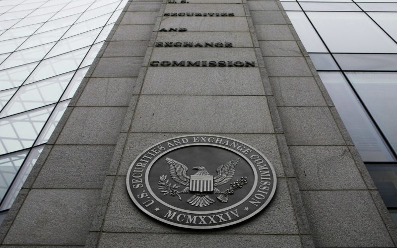 SEC 800x500 - U.S. SEC Files Amendments Related to Bitcoin ETFs