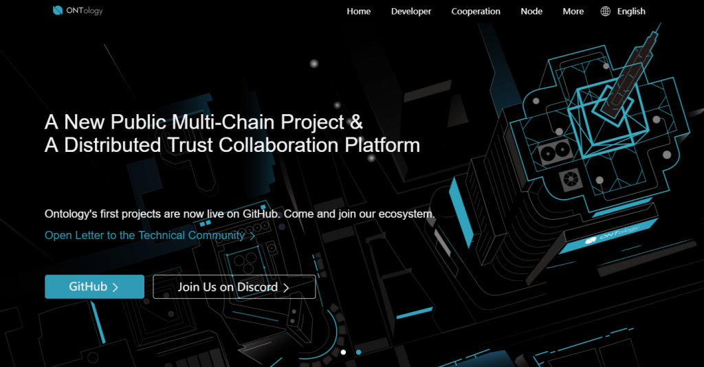 Screenshot 2 2 1024x534 - Top 5 Most Interesting NEO Projects