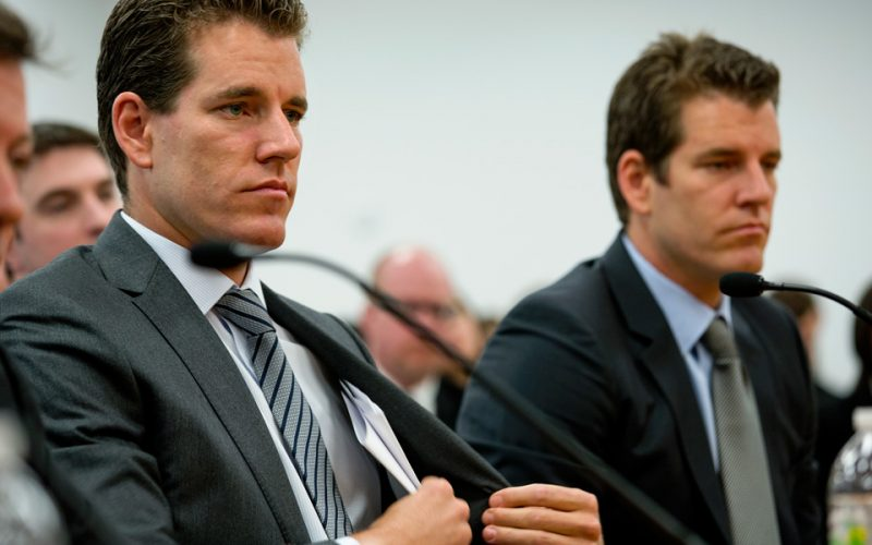 Winklevoss 800x500 - Famous Winklevoss Brothers Will Be Able to Provide Crypto-Based-Exchange-Traded Products