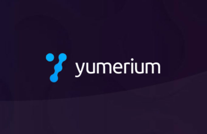 "Yumerium logo - ""Dream Place"" Platform Introduces Advanced Open-Source VR Games to Blockchain"