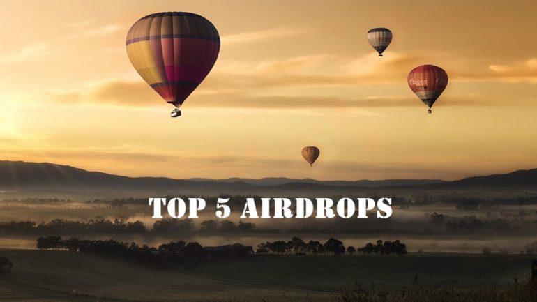 airdops