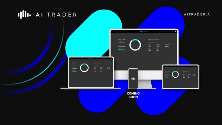 ai trader logo